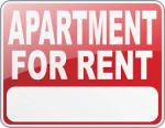 apt for rent