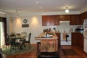 23 Mount Pleasant - kitchen
